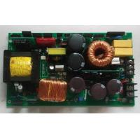 Custom module circuit board assembly service fabrication IIC current acquisition