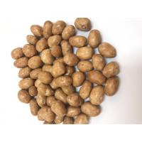 Quality Popular Soy Sauce Flavor Roasted Coated Peanut Snack HALAL NON - GMO wholesale