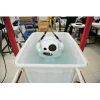 Buy cheap Reliable EO Ir Imaging Systems Long Range Control For All Weather Conditions from wholesalers