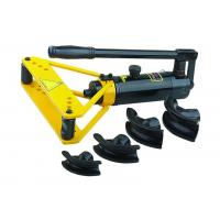 """Quality Portable Manual Hydraulic Pipe Bender For Steel Pipe Up To 1"""" wholesale"""