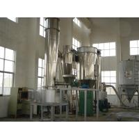 Quality Revolving Vaporization Spin Flash Dryer For Inorganic Industrial Materials wholesale