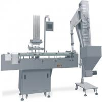 Buy cheap Easy Operate Automatic Packaging Machine Aluminum Foil Inserter Machine from wholesalers