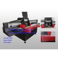 Buy cheap Professional Ceramic Digital Printing Machine For Indoor / Outdoor Decoration from wholesalers