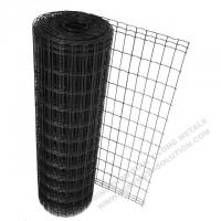 Quality 2 X 2 PVC Coated Welded Wire Mesh Rolls Anti - Corrosion For Garden Decorative wholesale