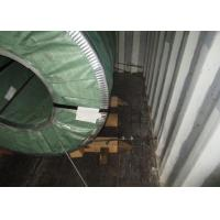 Mill Edge HR 316l Stainless Steel Coil1030 - 1550mm Width No.1 Finish