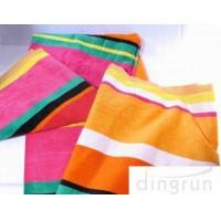 Quality Lightweight Cotton Blanket Durable , Adults Extra Large Bath Sheets Towels wholesale