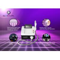 Buy cheap 3 In 1 E Light Beauty IPL RF Salon Equipment Hair Removal Device from wholesalers