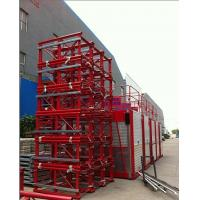 Quality Lifting Construction Hoist Parts 2700kg / 3200kg Case Load Capacity wholesale