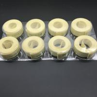 Buy cheap High Fracture Strength Aramid Fibre Tape For Tobacco Machine Belt Shape from wholesalers