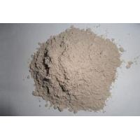 Quality CA50 CA60 CA70 Cement Fire Clay Refractory Castable , Low Cement Castable wholesale