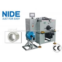 Buy cheap Automatic electric generator motor stator paper inserter machine for deep pump motor from wholesalers