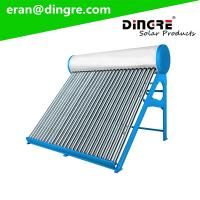 Solar water heater price solar water heater manufacturer China C1