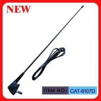 "Quality 80"" Cable Length AM FM Car Antenna Am Fm Radio Antenna 405mm Fiberglass Mast wholesale"