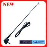 """Quality 80"""" Cable Length AM FM Car Antenna Am Fm Radio Antenna 405mm Fiberglass Mast wholesale"""