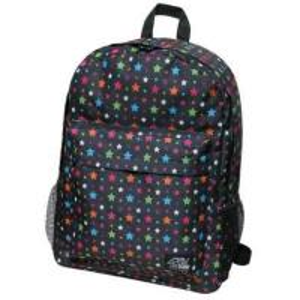 Multi-Color Star Backpack