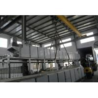 Quality High Performance Instant Noodle Production Line, Non Fried Chinese Noodle Machine wholesale