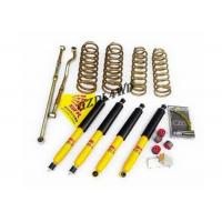 Quality Front and Rear 4x4 Suspension Lift Kits For Land Cruiser 80 Series Coil Springs Shock Absorber wholesale