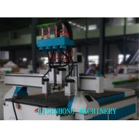 Quality Full Automatic 4 Axis Cnc Router Engraver Machine For Decoration Industry wholesale