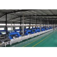 Quality Sliver Dried Noodles Processing Machine Frequency Control With High Efficiency wholesale