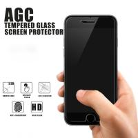 Quality Ultra Clear Anti Fingerprint Iphone 7 Glass Screen ProtectorBubble Free Installation wholesale