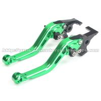 Quality CNC Milled Motorcycle Brake Clutch Lever For Aprilia RSV4 Parts 2009-2015 wholesale