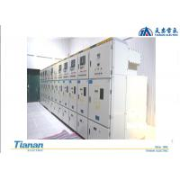 Quality Distribution / Control High Voltage Switchgear Gis 40.5kv Metal Mounted wholesale