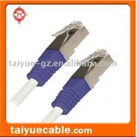 Quality CAT6 FTP PATCH CORD wholesale