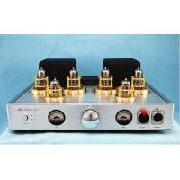 Little Dot MK VIII SE Balanced Tube Headphone Amplifier