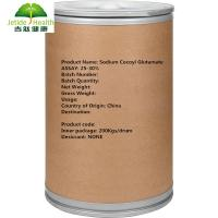 Sodium Cocoyl Glutamate For Production Toothpaste / Hair Care / Body Care