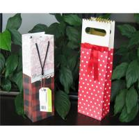 Quality Wine gift bags wholesale
