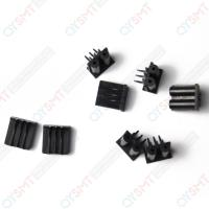 Buy cheap SMT spare parts Panasonic AC SERVO MOTOR N606HCKFS053 HC-KFS053 from wholesalers