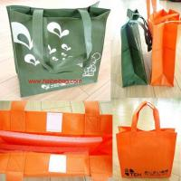 Buy cheap Non Woven Tote Bag from wholesalers