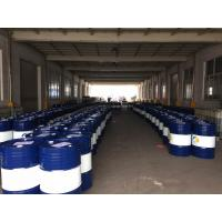 Quality Transparent High Vacuum Pump Oil Industrial Lubricant Oil , 170 KGS Net Weight wholesale