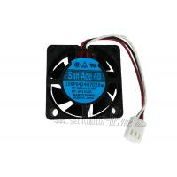 Industrial Sanyo Denki Servo Cooling Fan 109P0424H7D28 DC24V Rated Voltage