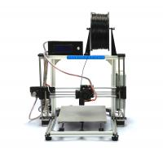 Quality Multifunction Model Maker FDM Desktop 3D Printer Single Extruder 3d Printer wholesale