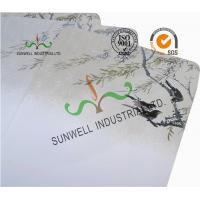 Quality Self Seal Custom Printed Envelopes Multi Colors Spring Full Printing wholesale