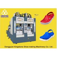 Quality Automatic Two Stations EVA Slipper Making Machine for Men Women Kids Sandals wholesale