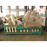 Quality Low Temperature Chain Cable Style Noodles Processing Machine / Equipment wholesale