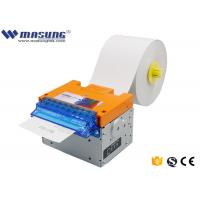 Quality Fastest Multiple Sensors USB Kiosk Thermal Printer For Gaming Machine wholesale