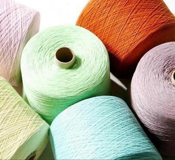 Bruciato Recycled polyester staple fiber 1.5D*38MM For spinning