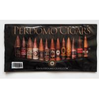 Quality Resealable Plastic Cigar Humidor Bags with Humidified System to Keep Cigars Fresh wholesale
