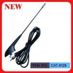 Quality M5 Screw Cap Roof Mount AM FM Car Antenna Glass Fiber Mast For Minibus Microbus wholesale