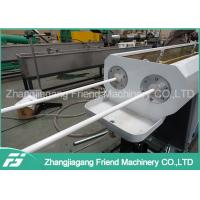 Quality 0.5-2 Inch PVC Conduit Pipe Making Machine / Plastic Pipe Production Line wholesale
