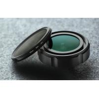 Various Size Mobile Phone Camera Lenses Portable OEM / ODM Available