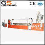 Quality ABS PLA 3D Printer Filament Extruder +/-0.03mm Tolerance PLC Auto Controling System wholesale