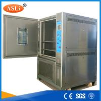 Buy cheap Constant Temperature Humidity Chamber High / Low Extra Temperature Test Machine from wholesalers