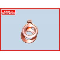Quality 8980659920 ISUZU Best Value Parts Leak Off Pipe Gasket For FSR 6HH1 High Precision wholesale