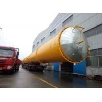 Buy cheap Customized Sand  fully automatic autoclave Building Materials Production Line for wood from wholesalers