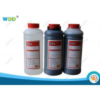 Quality Continuous Ink Jet Quick Drying Ink For Coding And Marking Machines wholesale