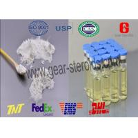 Quality Anabolic Raw Steroid Powder Mesterolon Proviron CAS 1424-00-6 for Muscle Building wholesale